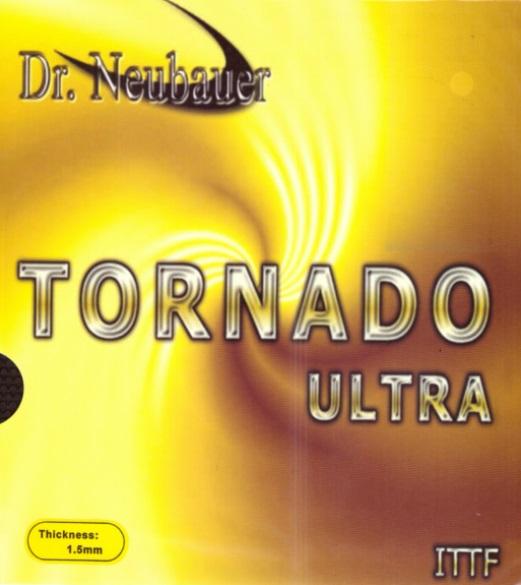 Tornado ultra virselis