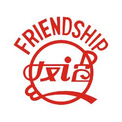 Friendship 729 logo table tennis