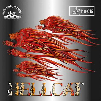 Hellcat der materialspezialist