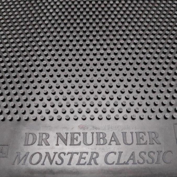 Dantukai stalo teniso monster classic