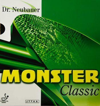 Dr.Neubauer Monster classic gumos virselis