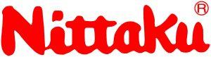 Nittaku logo table tennis