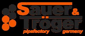 Sauer Troger logo
