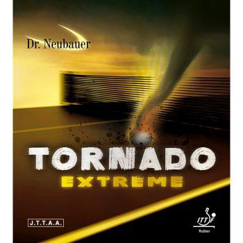 Tornado extreme stalo teniso guma virselis