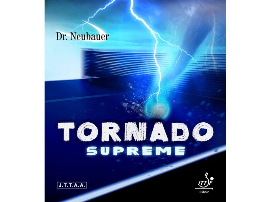 Tornado supreme trumpi dantukai