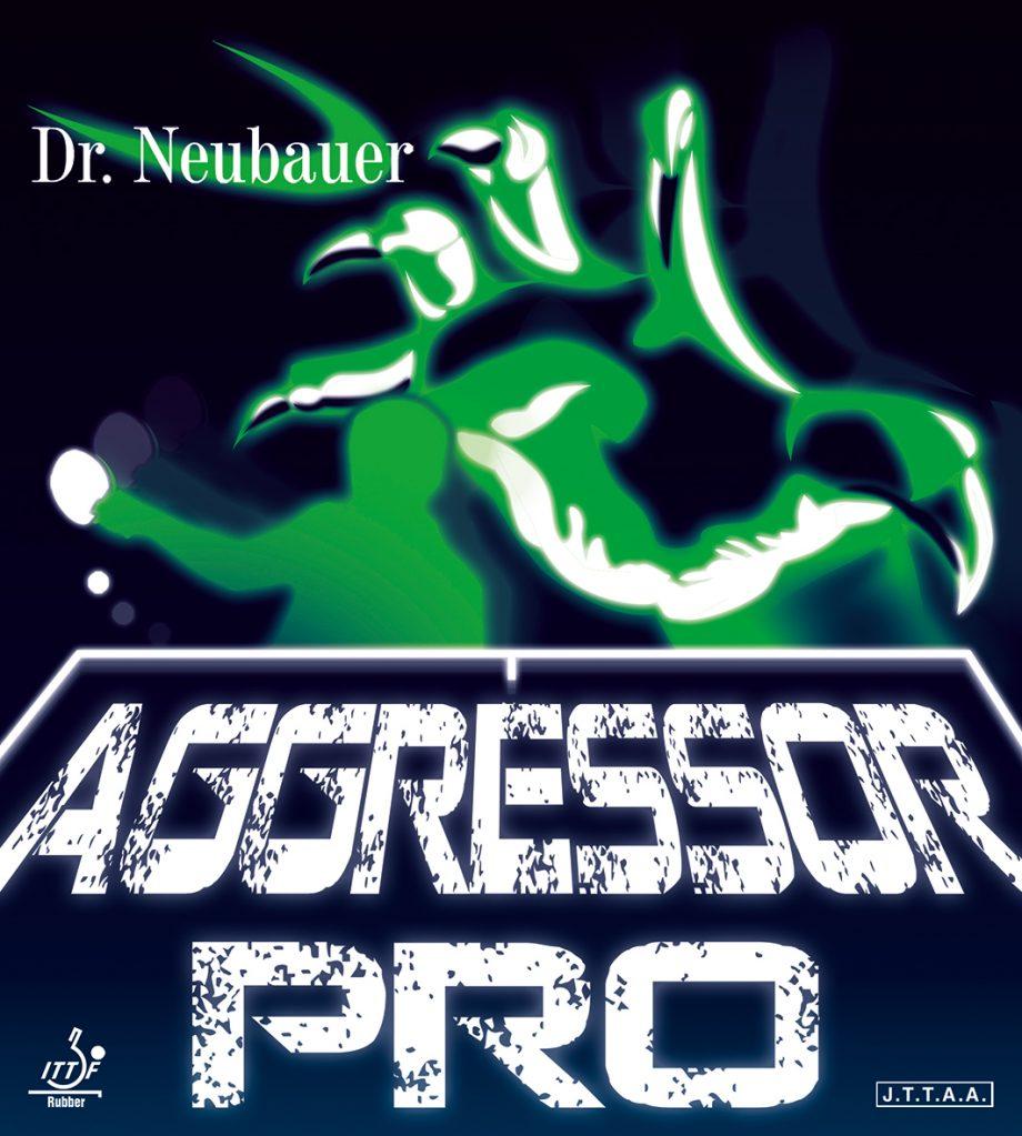 Dr neubauer aggressor pro virselis