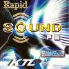 Friendship LKT rapid sound rubber