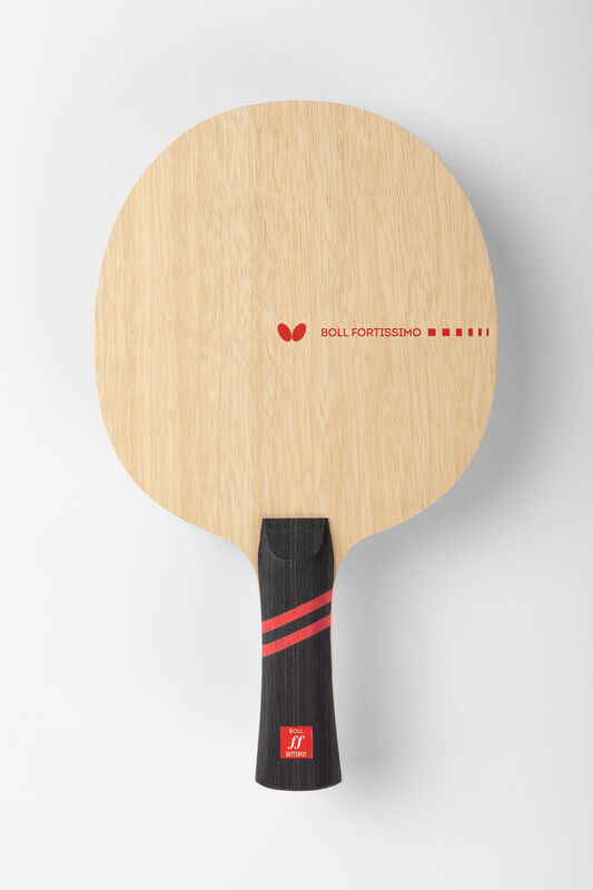 Fortissimo Boll Butterfly blade
