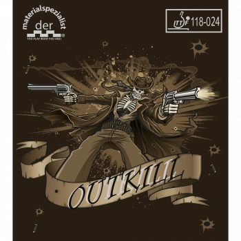 Outkill Der materialspezialist