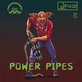 Power pipes der materialspezialist