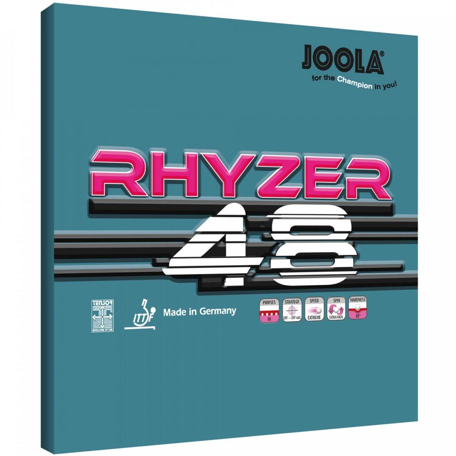 Joola Rhyzer 48