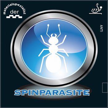 Der materialspezialist spinparasite