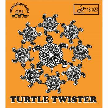 Der Materialspezialist turtle twister guma