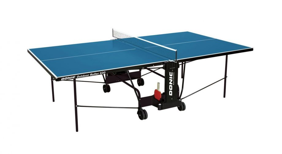 Donic Outdoor roller 600 table
