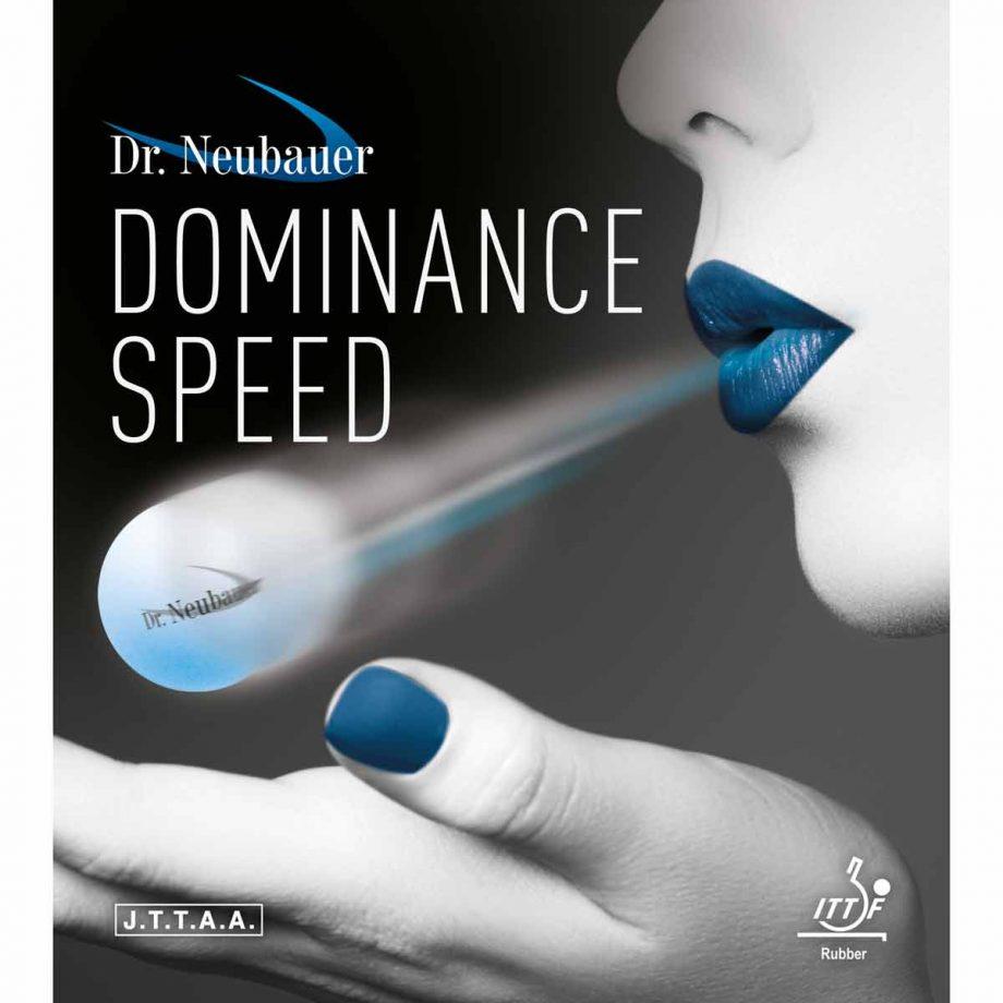 dr neubauer dominance speed rubber