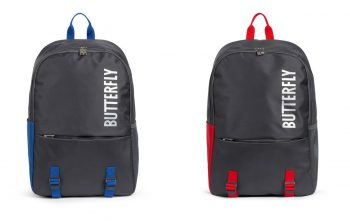 Otomo backpack butterfly kuprinė