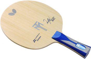 Timo Boll ZLC table tennis blade
